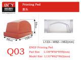 Garniture d'impression de garniture de silicones pour l'imprimante de garniture