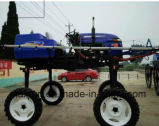 Le pulvérisateur d'alimentation/pulvérisateur agricole