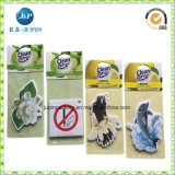 Refrogerador de ar duradouro & importado do papel da fragrância (JP-AR009)
