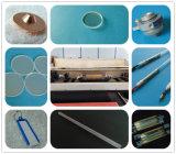 partes separadas de equipamento de corte a laser YAG lâmpada pulsada de xenônio com alta qualidade