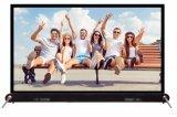 Affichage à cristaux liquides sec DEL TV de couleur de pouce HD de l'écran plat 49