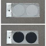 105*50mm freies und schwarzes Schweißens-Glas mit CER