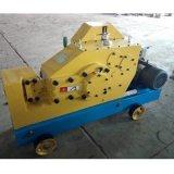 Электрический 380V 415 кг стальные бар с сертификат CE режущего аппарата