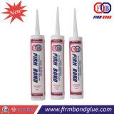 Spruzzo ampiamente usato Non-Cascante del sigillante del silicone di fabbricazione