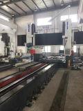 튼튼한 장비 기계 수평한 스핀들 CNC 지상 비분쇄기