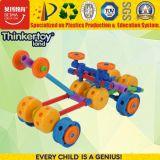 Il giocattolo in anticipo di esercitazione di formazione, Firtness prescolare gioca il giocattolo dell'automobile dei bambini