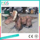 Динозавр одушевлянный тематическим парком Moving