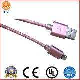 Высокое качество и высокоскоростная чисто медь защищая кабель USB