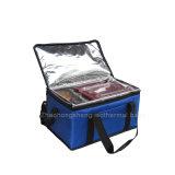 Изолированный термально мешок охладителя поставки еды и микстур Tote Слингом