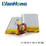 303450pl 2p 1500mAh Li-Polymeer Batterij voor Draagbaar Product