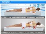 [رويربو] أثاث لازم - يجعل في الصين أثاث لازم - غرفة نوم أثاث لازم - أثاث لازم بيتيّة - أثاث لازم ليّنة - أثاث لازم - [سفا بد] [فرنش] فعليّة - سرير - نابض سرير فراش