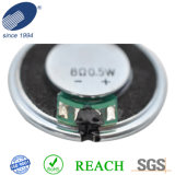 0,5 W el Mylar materias altavoz para el altavoz Bluetooth
