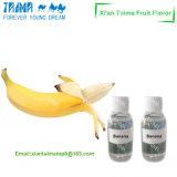 Saveur de nourriture de saveur d'huile d'assaisonnement de banane pour la boulangerie et la sucrerie