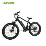 48V 1000W rápido estilo montanha de bicicletas eléctricas da bateria