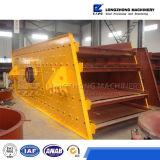 Tamiz vibratorio machacado del granito del fabricante de China (4YA2160)