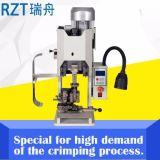 Quetschverbindenmaschinen-halbautomatische quetschverbindenmaschine
