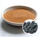 Изготовление черной выдержки шлиха сливы
