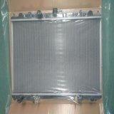 Radiatore di alluminio 164000d040 dell'automobile per Toyota Corolla E11 a