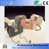De Handtassen van de Manier Pu van de Zakken van de Schouder van de Boodschapper van de Vrouwen van de ontwerper