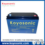 батарея перезаряжаемые батареи UPS резервного батарейного питания 12V UPS 12V 150ah сухая