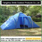 6 venda Ultralight impermeável da barraca do acampamento da família do quarto da pessoa dois