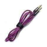 卸売の高品質の安く補助の可聴周波ケーブル