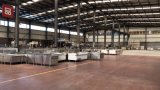ステンレス鋼のTeppanyakiの商業電気グリドル