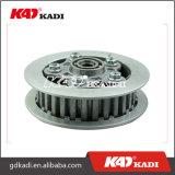 Mozzo della frizione del motore del motociclo per le parti del motociclo di Bajaj