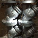 Valvola di globo del acciaio al carbonio del getto di api Wcb Cl150lbs