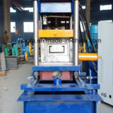 Profil de fournisseur d'or C Canal Rolling machine de formage de ligne de production