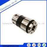 Precisão de 0,015 mm TG75 meia-lua da ferramenta de corte CNC
