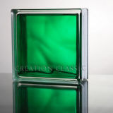 Het Blok van het glas met Fabriek Price/CCC