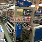 Shirt-Beutel, der Maschine herstellt