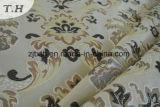Dernière fleur dessins JACQUARD Tissu pour le mobilier et Sofa