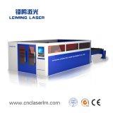 고성능 전면 커버 Lm4020h를 가진 자동 공급 금속 Laser 절단기