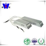 Resistore Wirewound incassato alluminio di Rx18 250W per gli invertitori