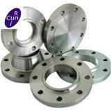 フランジの12b En1092 Pn25の鋼鉄によって造られるスリップをタイプしなさい