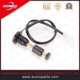 Sensor de Nível de Óleo de partes separadas de motocicleta para Longjia LJ50qt-K