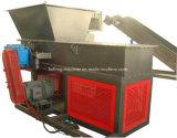 Singola macchina di plastica della trinciatrice dell'asta cilindrica (YS-600)
