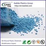 PC Masterbatch de material plástico reforzada con fibra de vidrio