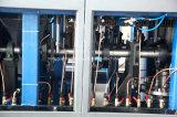 二重側面のPEの塗被紙のコップ機械