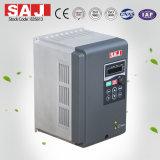SAJ 400Hz Ausgabe des Wechselstrom-Frequenzumsetzer-Motordrehzahllaufwerk-380V