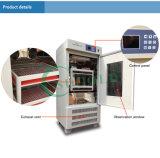 Laboratorio de Venta caliente agitando las oscilaciones de la Incubadora incubadora