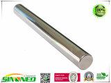 Filtre magnétique NdFeB Bar Permanent D32X1000mm avec 12000 GS
