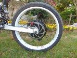 2017熱い販売48V 1000W Eの自転車の電気バイク