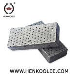 Diamond Crown Segmento para brocas de núcleo