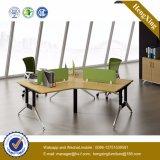プロジェクトのオフィス用家具4人ワークステーションオフィスのPartationの壁(UL-NM068)