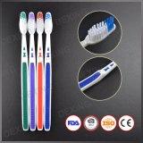 Brosse à dents adulte pour nettoyer la brosse à dents Oral dent adulte