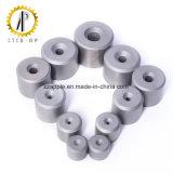 Hardmetalワイヤーデッサンは中国からの鋼鉄ケースAffrotableが付いている炭化物の挿入を停止する