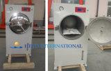 Autoclave de vapor horizontal para o equipamento de laboratório (HP-AC280VD)